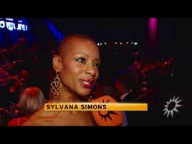 Sylvana Simons