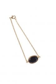 MYBLY Bracelet Onyx