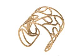 Cuff Bracelet special design