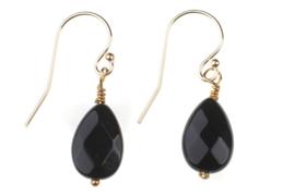 Black onyx Gold