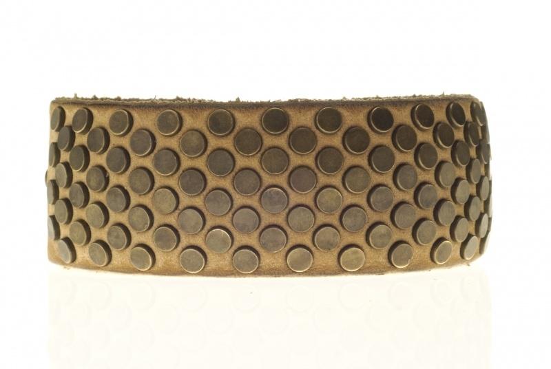Bracelet Milano Brown