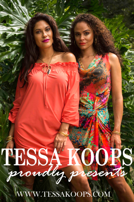 TESSA KOOPS DESIGNER S/S COLLECTION