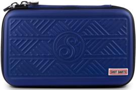 Tactical Dart Case Blue