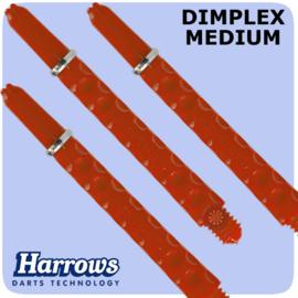 Dimplex Rood Medium