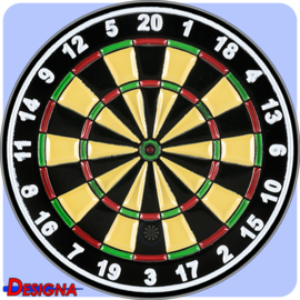 dartpin dartbord