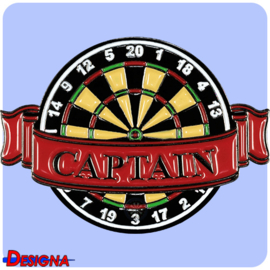 dartpin captain