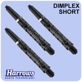 dimplex zwart short