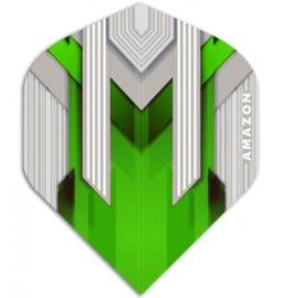 Amazon zilver groen