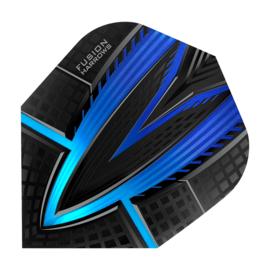 Fusion Blauw