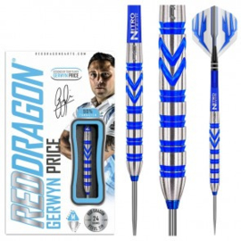 Gerwyn Price Blue 24 gram