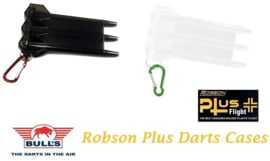 Robson dart case