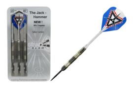 Micro grip Jack Hammer