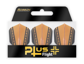 Robson Plus Flight Std. 6 V Orange