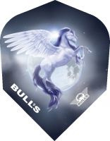 Powerflite D Std.6 Blue Pegasus