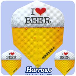 dimplex I Love Beer