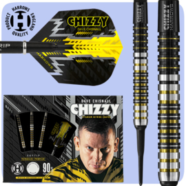 Dave Chisnall Softtip