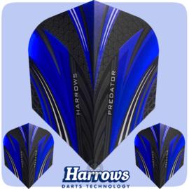 Predator donker blauw