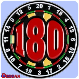 dartpin 180