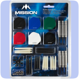 Mission Dart Accessory Kit Softtip