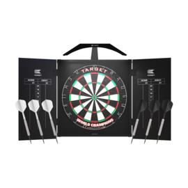 Target Arc Cabinet