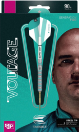 Rob Cross Gen.2 90% Swiss