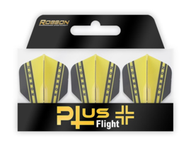Robson Plus Flight Std. V Yellow