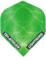 Triathlon Lightning Std. Clear Green