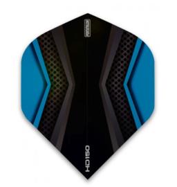 Pentathlon 150 zwart/blauw