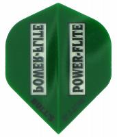 Powerflite Doorzichtig Groen