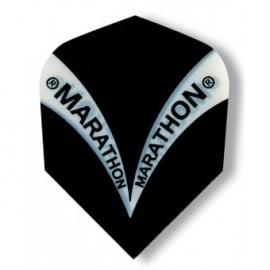 marathon zwart