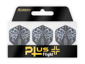 Robson Plus Flight Std. Tribe White
