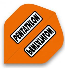 Pentathlon Oranje/Doorzichtig