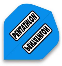 Pentathlon Aqua/Doorzichtig