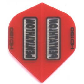 Pentathlon 150 rood