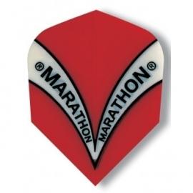 marathon rood