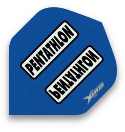 Pentathlon 180 blauw