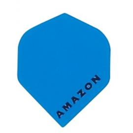 amazon blauw