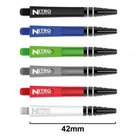 Nitrotech shafts medium