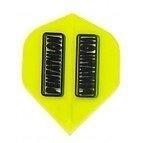 pentathlon geel/doorzichtig