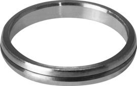 S-Lock Titanium Rings