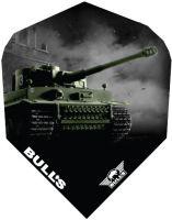 Powerflite D Std.6 Tank