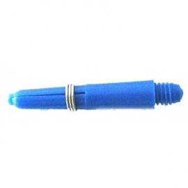 nylon blauw