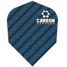 carbon blauw