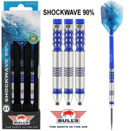 Shockwave Razor Blue
