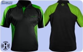 Maat Harrows Vivid Dart Shirt Groen