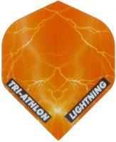 Triathlon Lightning Std. Clear Orange