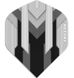 Amazon zilver zwart