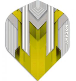 Amazon zilver geel