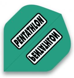 Pentathlon Jade/Doorzichtig