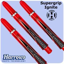 Supergrip Ignite Rood